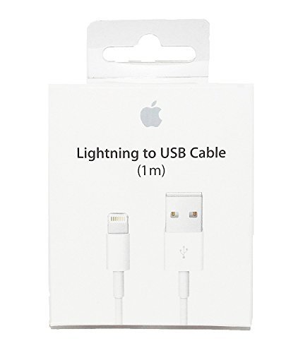 Le Lightning To Usb Cable 1m
