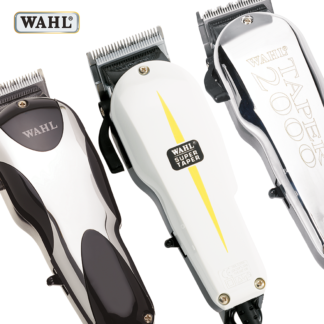 CLIPPERS , TRIMMERS & SHAVERS